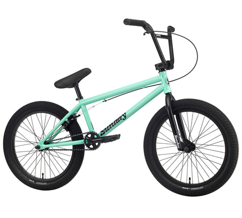 Sunday Primer BMX Bike (2020) - Toothpaste