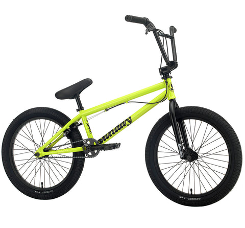 Sunday Primer Park BMX Bike (2021)