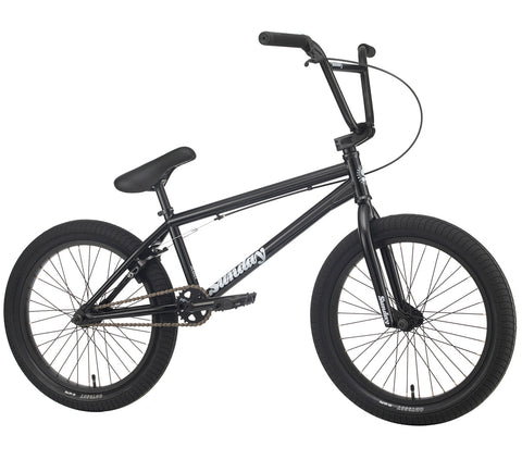 Sunday Scout BMX Bike (2020) - Black