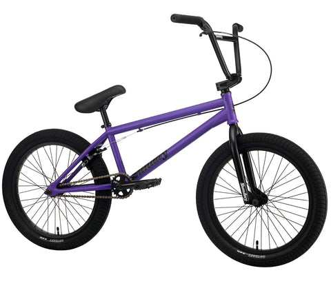 Sunday Scout BMX Bike (2020) - Grape Soda