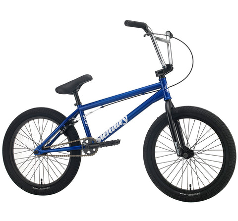 Sunday Scout BMX Bike (2021)
