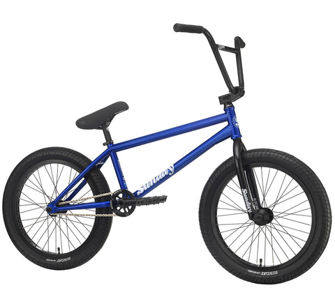 Sunday Soundwave BMX Bike (2020)