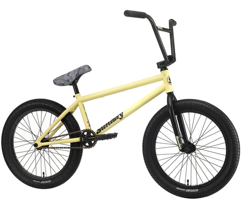 Sunday Streetsweeper BMX Bike (2020)