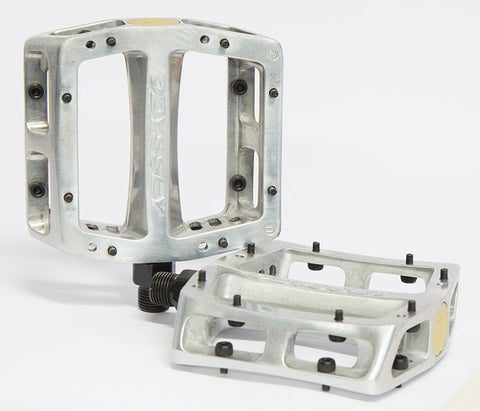Odyssey Trailmix pedals - Unsealed For Sale Back Bone BMX Australia