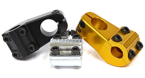 S&M Credence Turtleneck Stem For Sale Back Bone BMX Australia