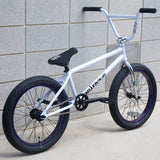 United Incarnate Custom BMX Bike