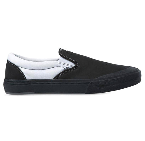Vans Slip On BMX Shoes (Dakota Roche)
