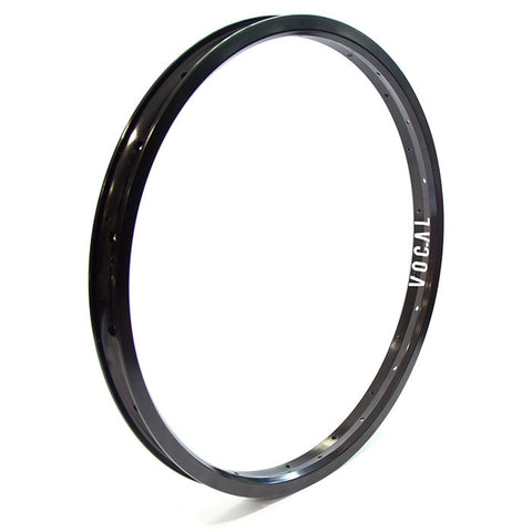 Vocal Vault Straight Rim For Sale Back Bone BMX Australia