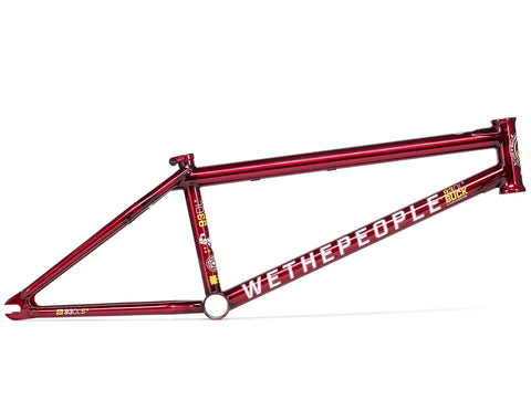 Wethepeople Buck Frame (2021)