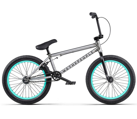Wethepeople Arcade BMX Bike (2020) - Raw