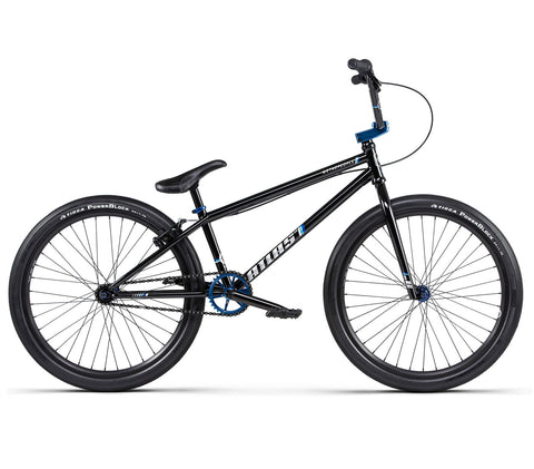 "Wethepeople Atlas 24"" BMX Bike (2020)"