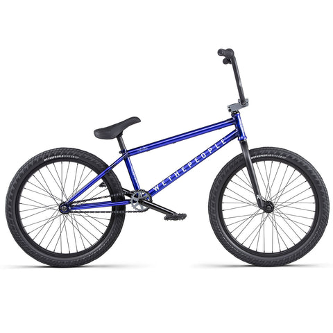 "Wethepeople Audio 22"" BMX Bike (2020)"