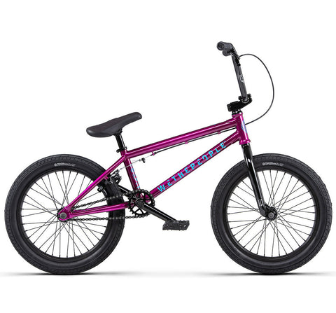 "Wethepeople CRS 18"" BMX Bike (2020)"