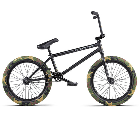 Wethepeople Justice BMX Bike (2020)