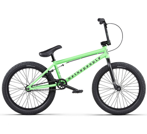 Wethepeople Nova BMX Bike (2020)