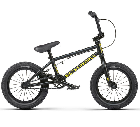 "Wethepeople Riot 14"" BMX Bike (2021)"
