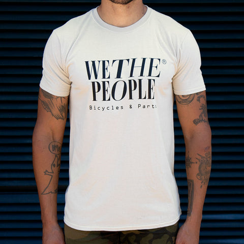 Wethepeople Series T-Shirt