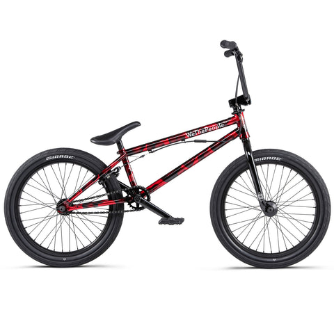 Wethepeople Versus BMX Bike (2020)
