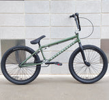 "Wethepeople Audio 22"" BMX Bike (2019)"