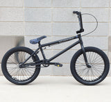 Wethepeople Crysis BMX Bike (2019) - Black
