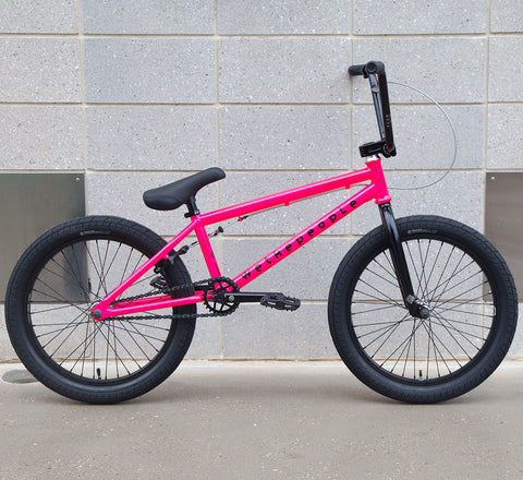 Wethepeople Nova BMX Bike (2019) - Bubblegum