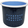 Typeface Coffee Roasters - Emalco - Camping Mugs