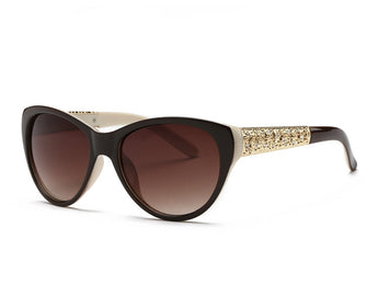 AEVOGUE Classic cat eye sunglasses - Noneend Outlet