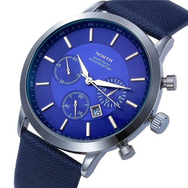 North luxury sports wrist - Noneend Outlet