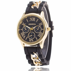 Geneva Best selling Watch - Noneend Outlet