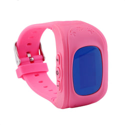 Durable Children Smart Watch - Noneend Outlet