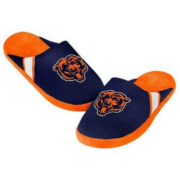 Chicago Bears Jersey Slippers - Noneend Outlet