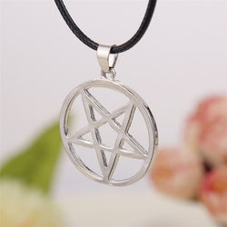 Symbolic pentacle - Noneend Outlet