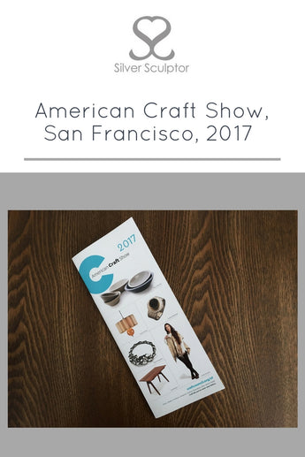 American Craft Show, San Francisco 2017