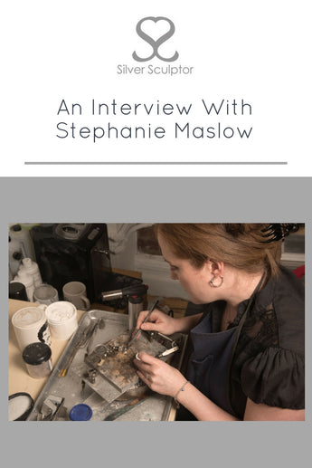 An Interview With... Stephanie Maslow of Metalicious