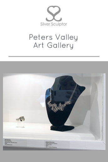 Peters Valley Art Gallery