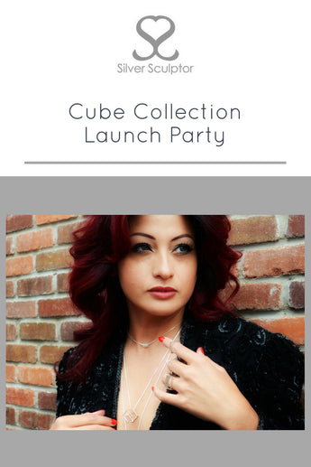 Cube Collection Launch Party