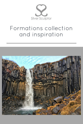Formations collection and inspiration