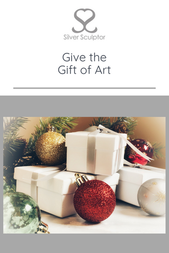 Give the Gift of Art