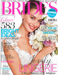 Brides Magazine UK July/August 2017