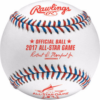 Max Scherzer All-Star Game 2017 Baseball