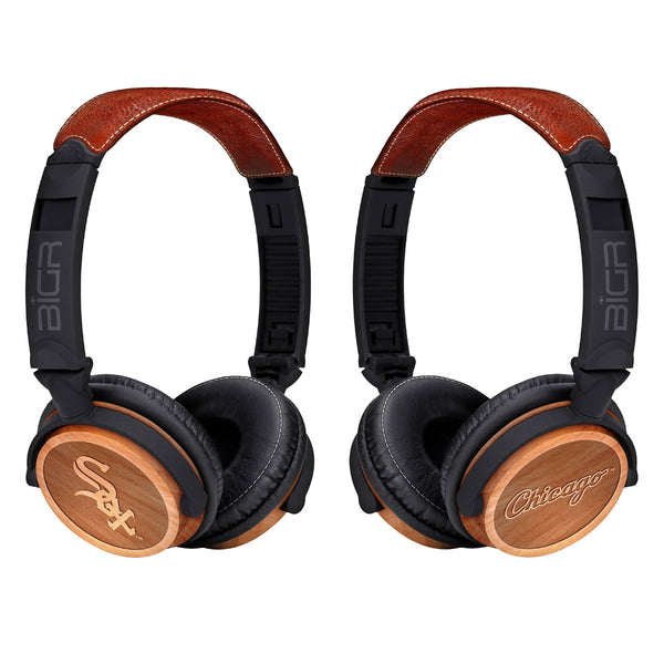 Chicago White Sox Custom Headphones