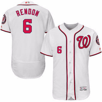 Anthony Rendon Autographed Jersey