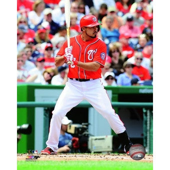 Anthony Rendon Autographed Photo