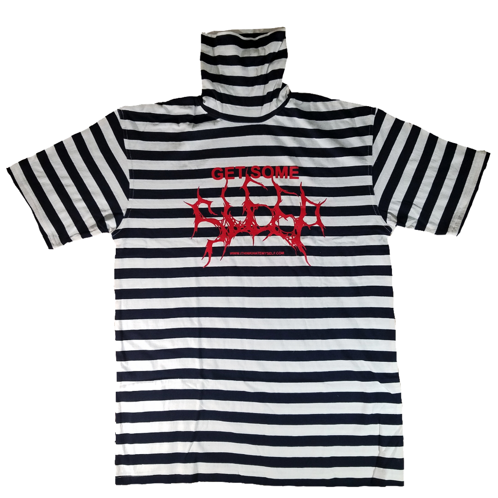 Striped Turtle Tees