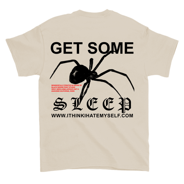 GSS Studios 1: Black Widow Shirt