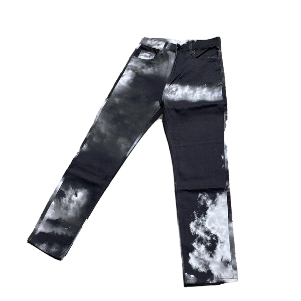 IMTD Clouded Denim - Jeans