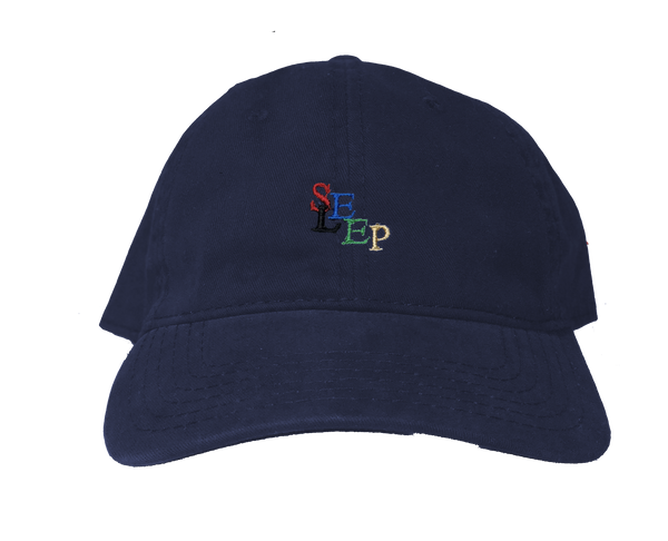 Sleep Low Profile Hat II