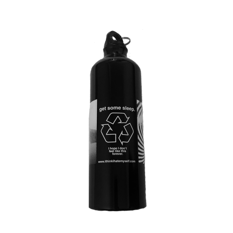 GSS 26oz Bottle