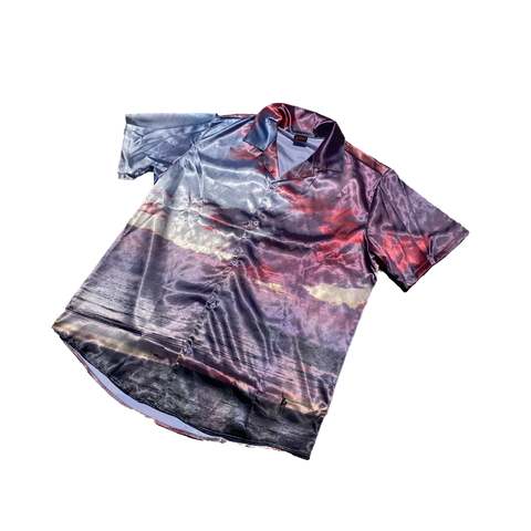 Sunset Shirt - Preorder