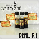 The Barrel Connoisseur® Refill Kit